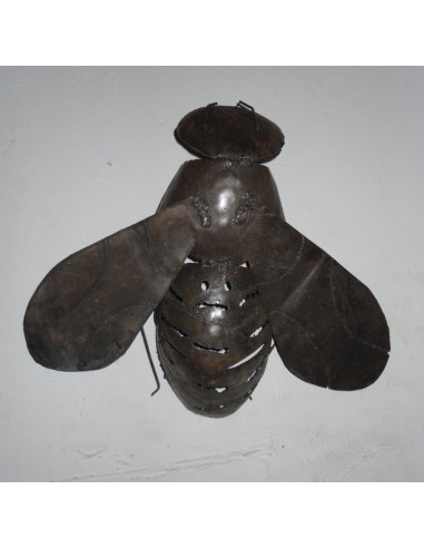 ART MURAL abeille