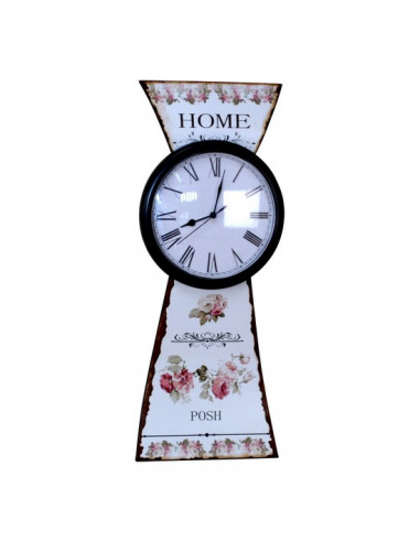 DECORATION MURALE WATCH HOME